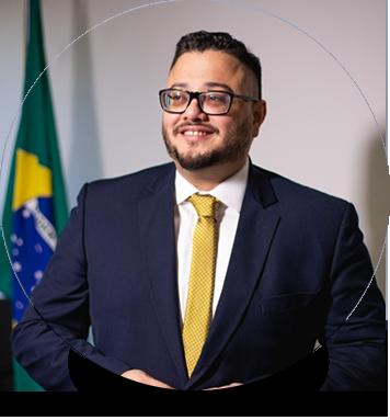 Presidente alexnaldo