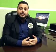 #JUNTOSSOMOSMAIS – Presidente do Sinagências fala sobre  algumas ações e metas para 2018