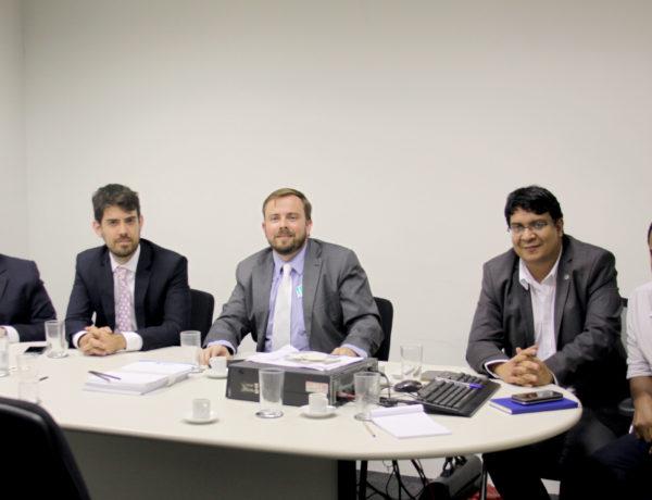 Anac e Sinagências se reúnem para discutir sobre Equipamentos de Proteção  Individual (EPI)