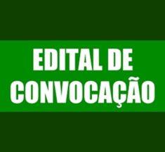 EDITAL DE Nº 004/2018 – CONVOCAÇÃO DA DIRETORIA EXECUTIVA NACIONAL DO TRIÊNIO 2017/2020