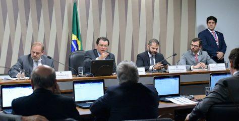 SABATINA ANM – Três indicados para diretoria da ANM são confirmados no Senado
