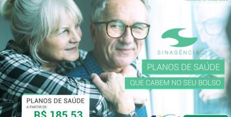 Sinagências oferece planos de saúde AMIL E UNIMED para servidores da regulação