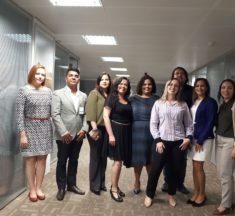 Chapa vencedora #ElasporTodos tomou posse na nova diretoria da Aseantt