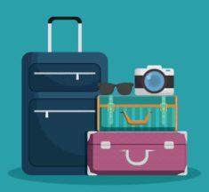CANAL DA ANTT explica qual o seu direito caso a sua bagagem seja extraviada durante uma viagem