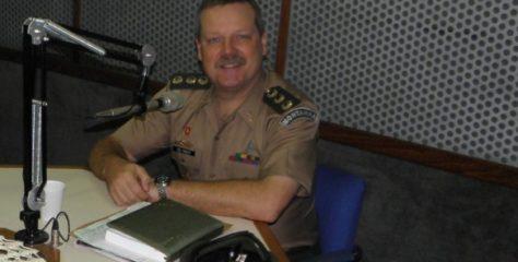 General de Brigada Médico Paulo Sérgio Sadauskas é indicado para a diretoria da ANVISA