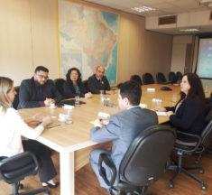 Grupo de trabalho sobre o PL da Agência Nacional de Transportes (ANT) iniciará em breve