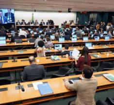 CÂMARA FEDERAL  – Comissão da reforma da Previdência prevê dez audiências públicas