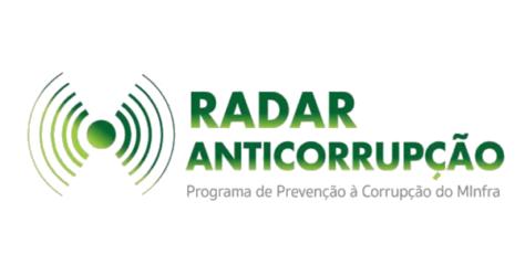 Ministério da Infraestrutura lança Radar Anticorrupção