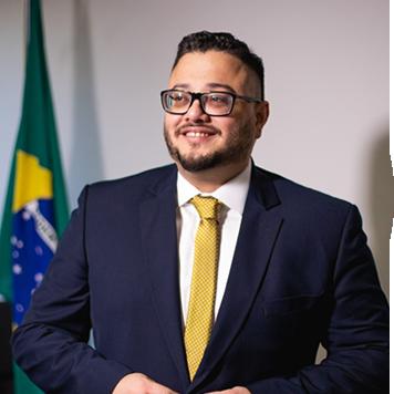 foto presidente alexnaldo